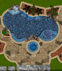 pool software - Swimming Pool Designers
